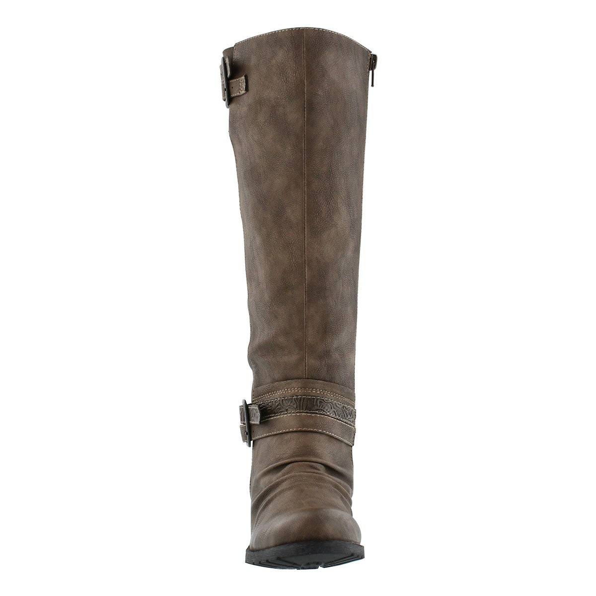 Lds Blixi II grey riding boot