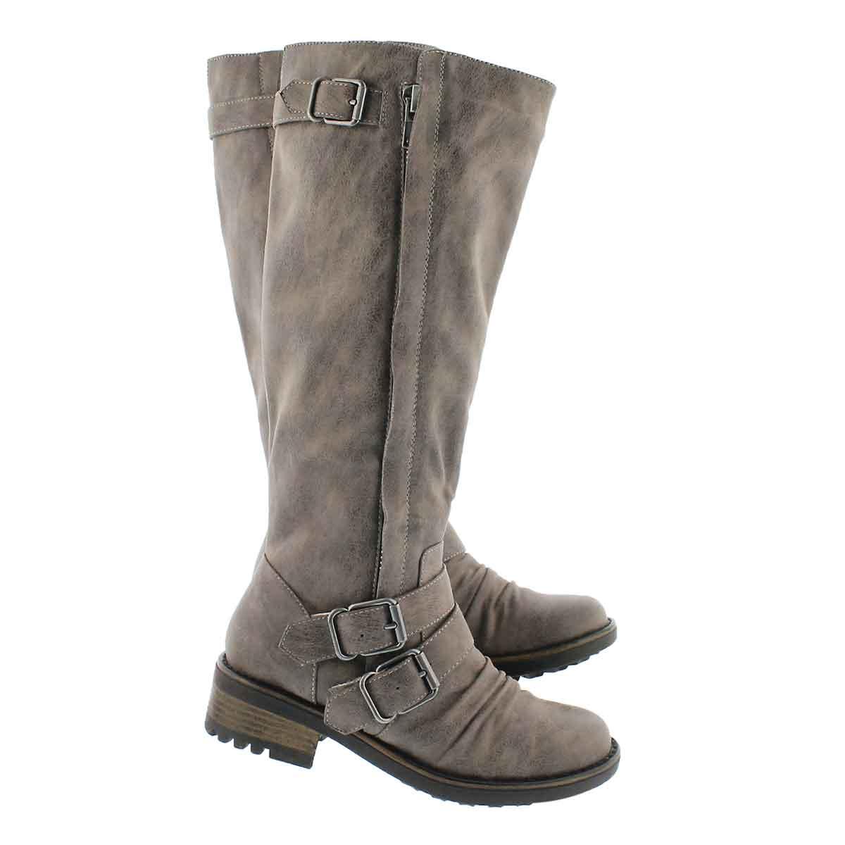 Lds Blixi III mole riding boot