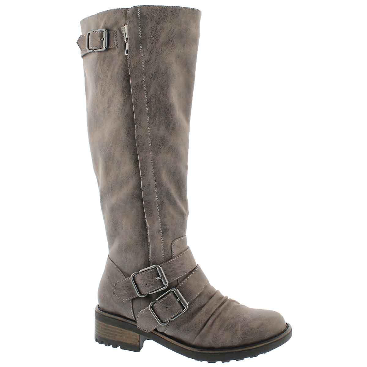 Women's BLIXI III mole riding boots