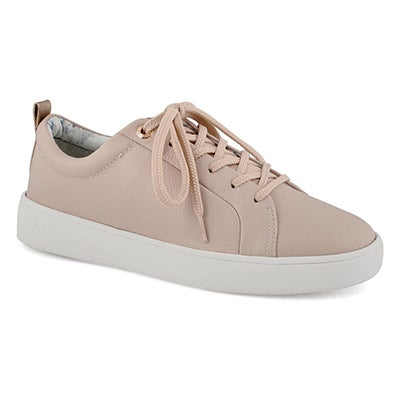 Lds Bloom shell fashion sneaker