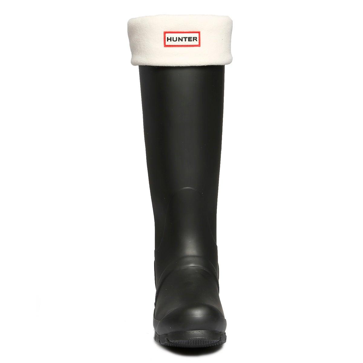 Lds Boot Sock cream sock