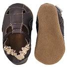Infs-b Fisherman Sandal brown soft sole