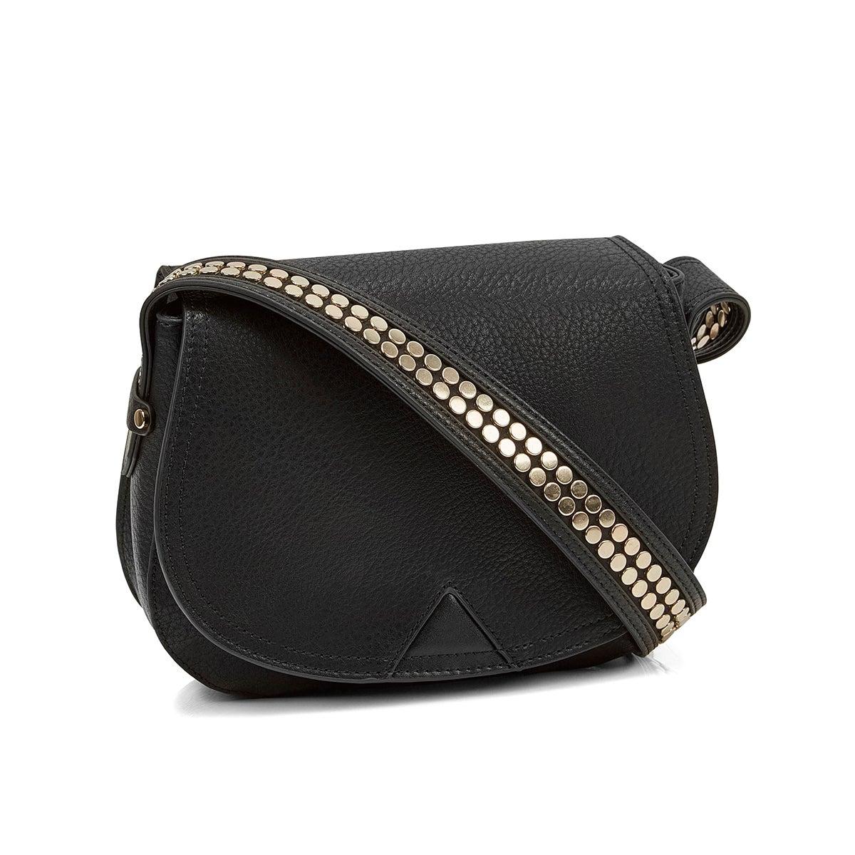 Women's BPOTTER black crossbody bag