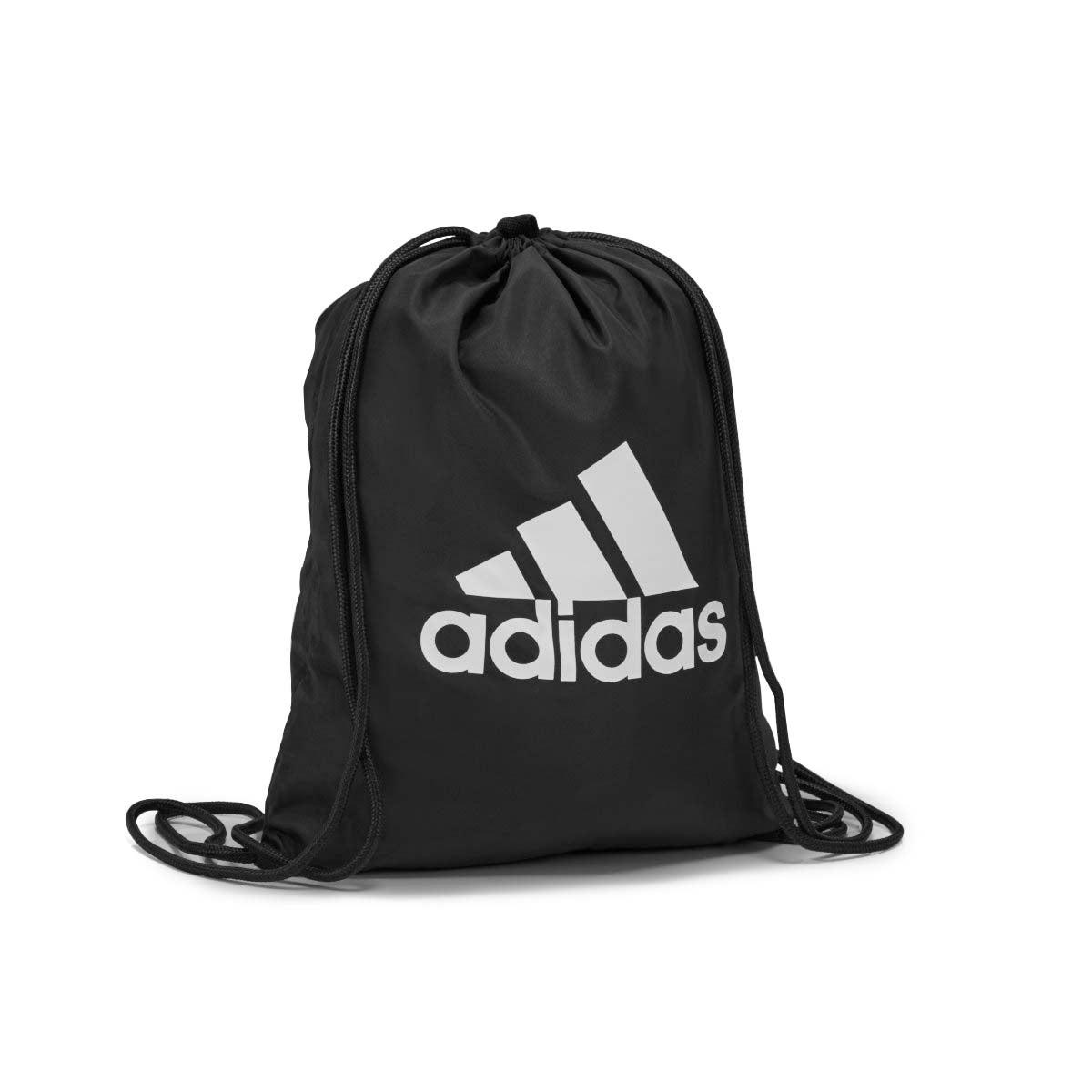 Adidas Per Logo GB bk/bk/wt sackpac