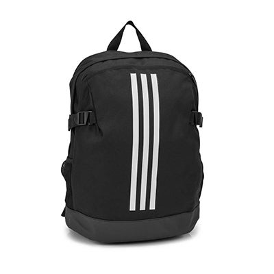 Adidas BP Power IV M bk/bk/wt backpack