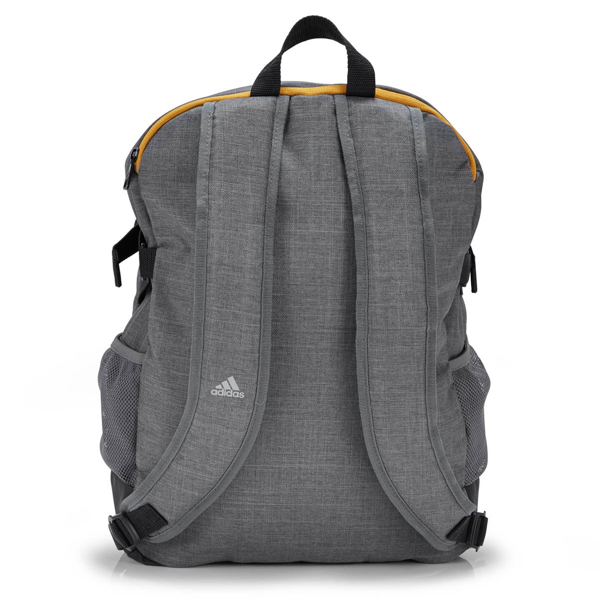 Adidas BP Power IV MF grey backpack