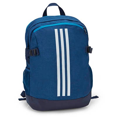 Adidas BP Power IV MF blue/wht backpack