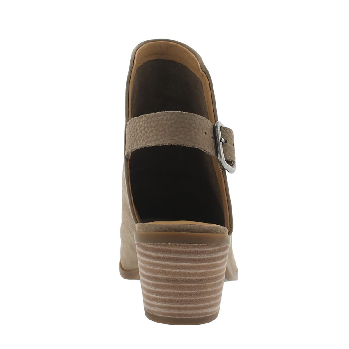 Lds Bray brindle casual sandal