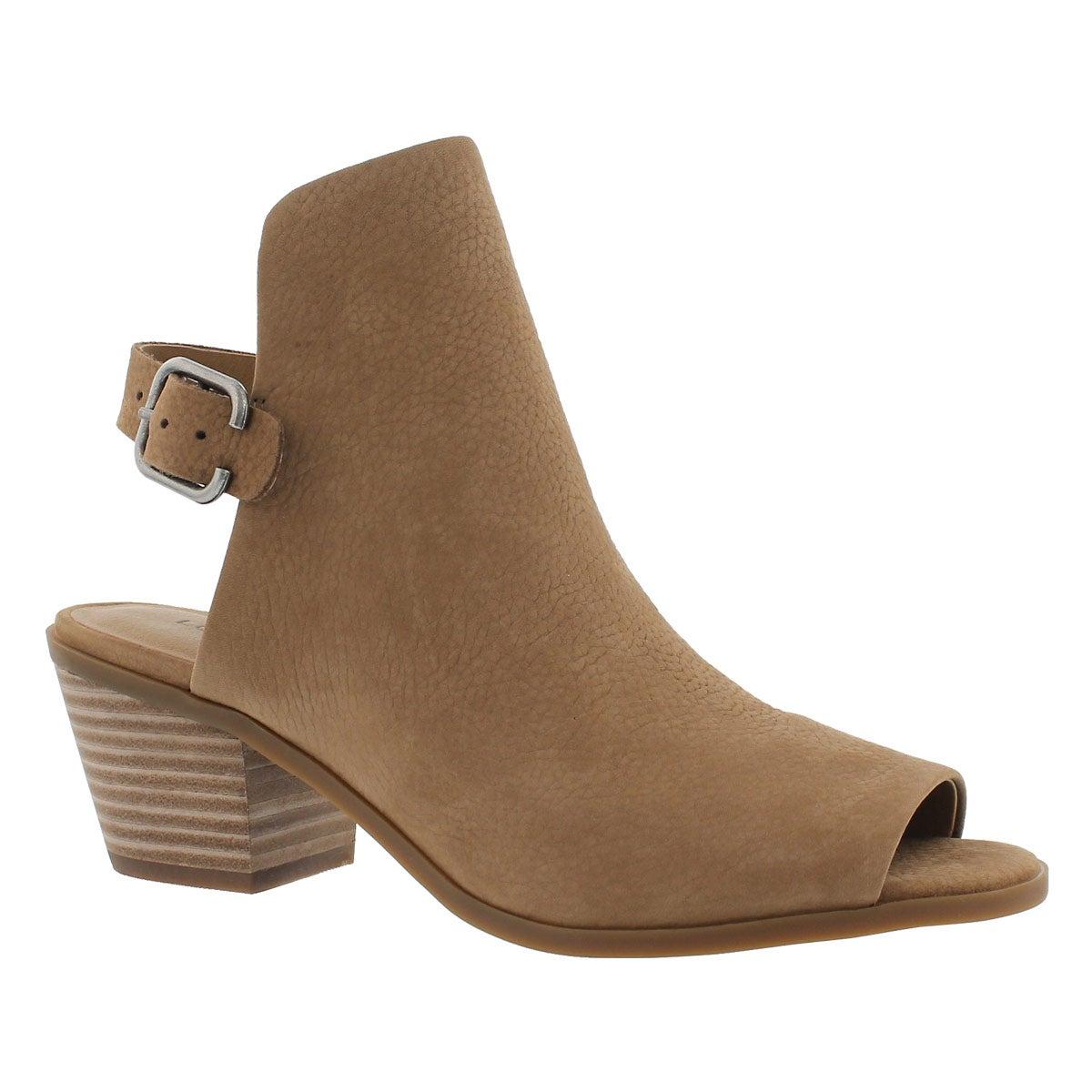 Women's BRAY sesame casual sandals