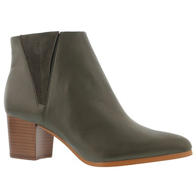 Lds Brissa tornado dress bootie