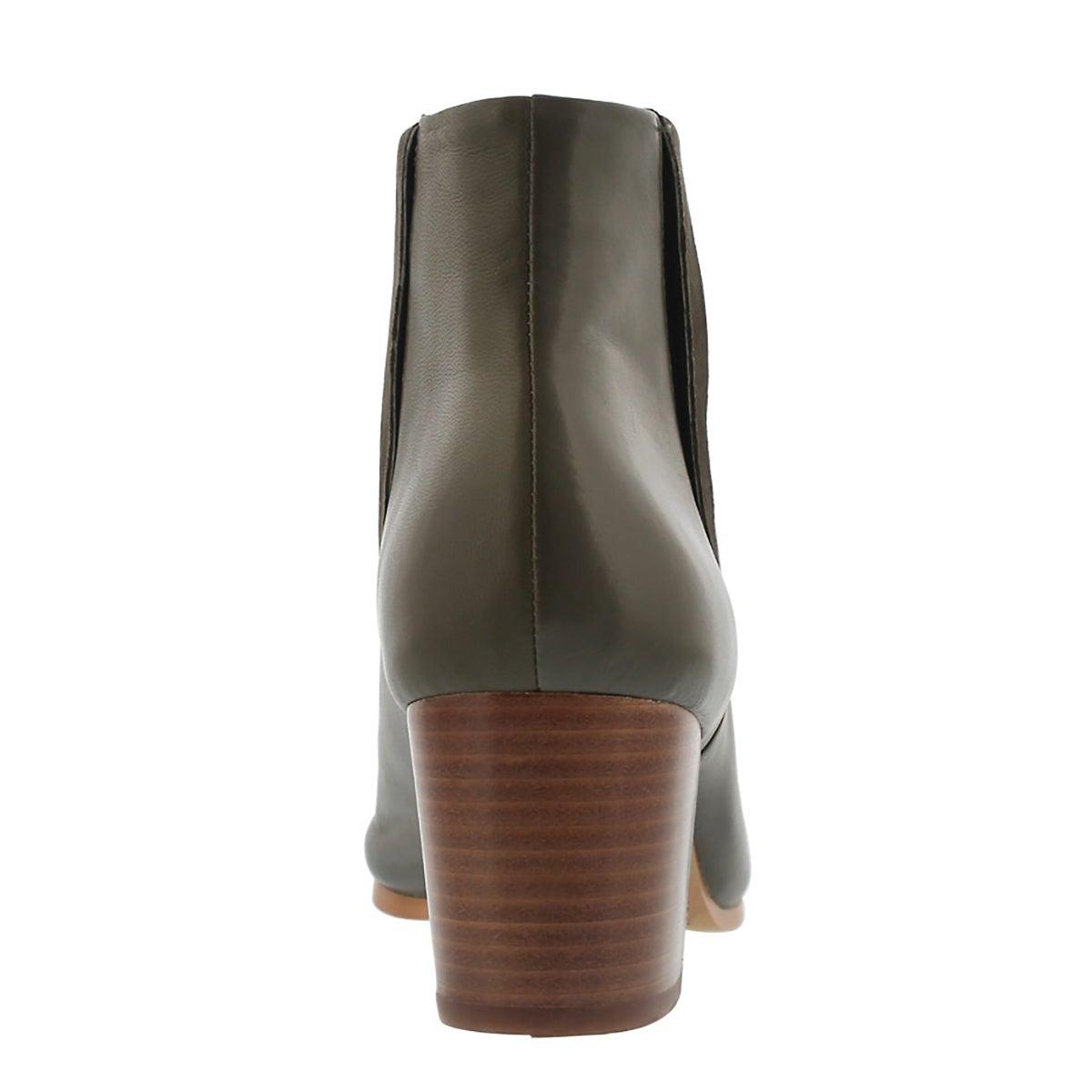 Lds Brissa tornado dress bootie