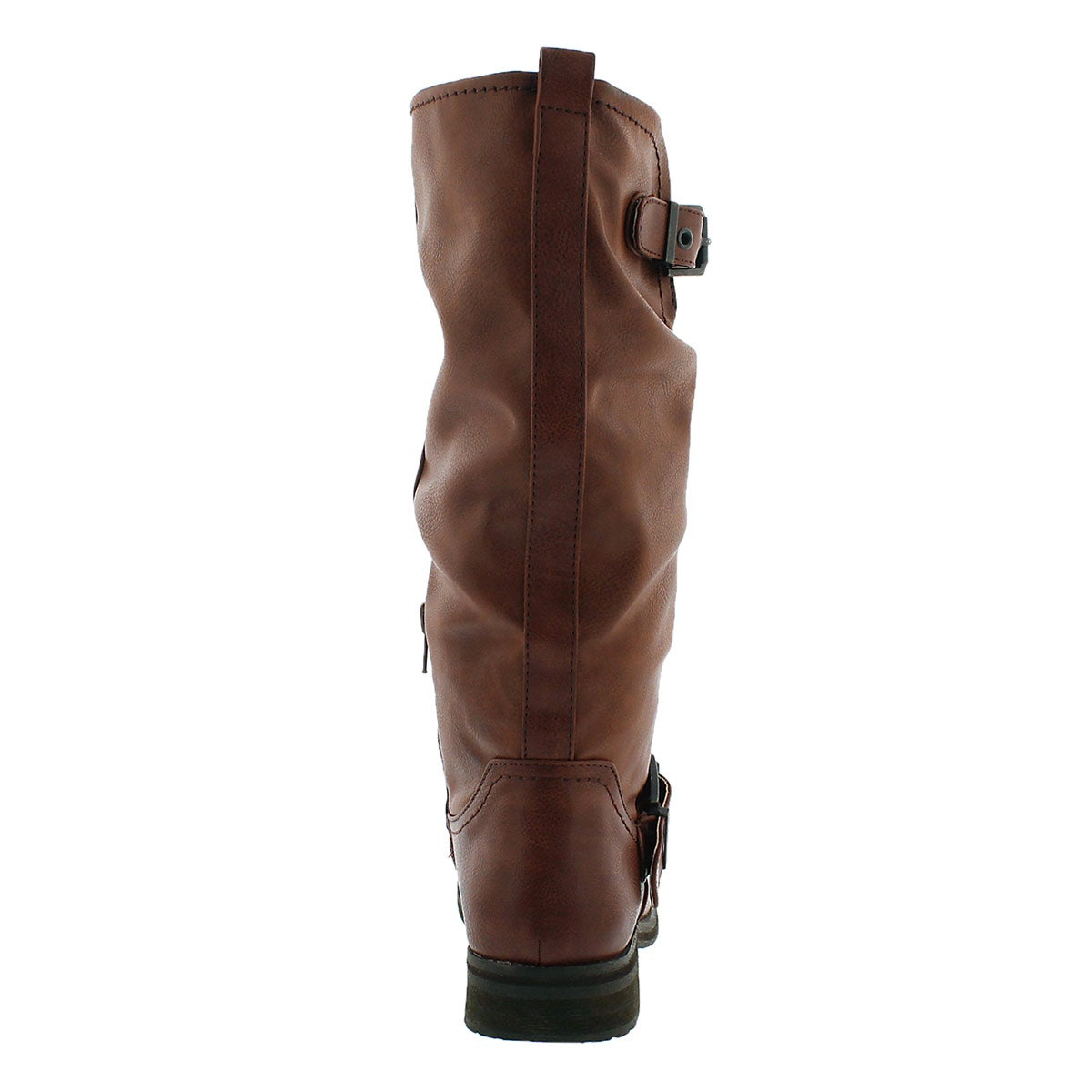 Lds Bryce brown casual riding boot