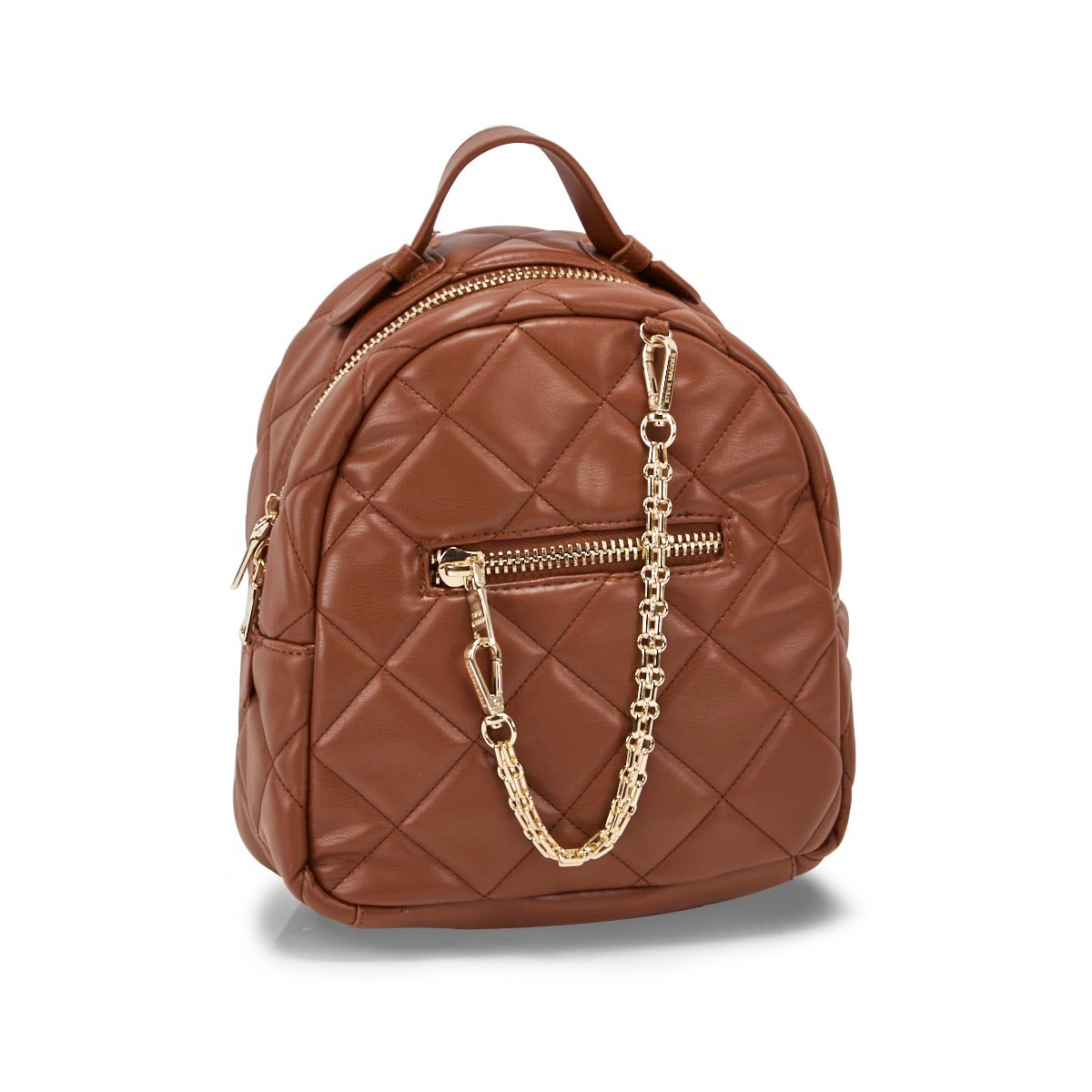 Lds BSelma camel fashion backpack