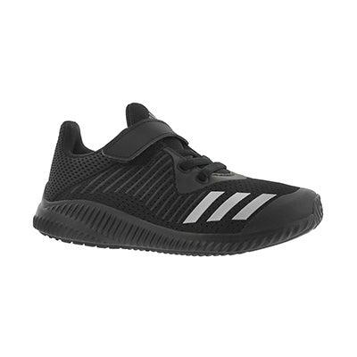 Chlds FortaRun EL black sneaker