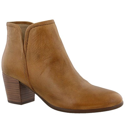 Lds Lucinda curry dress bootie