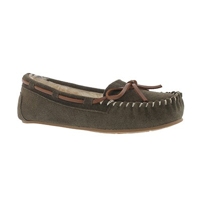 SoftMoc Mocassins ballerines CADY 2, bouleau, filles