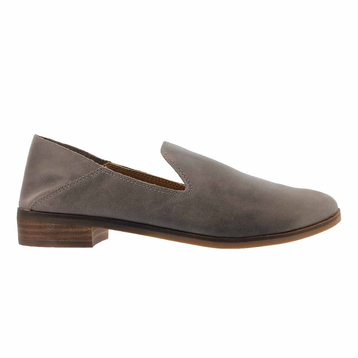 Lds Cahill driftwood casual slip on shoe