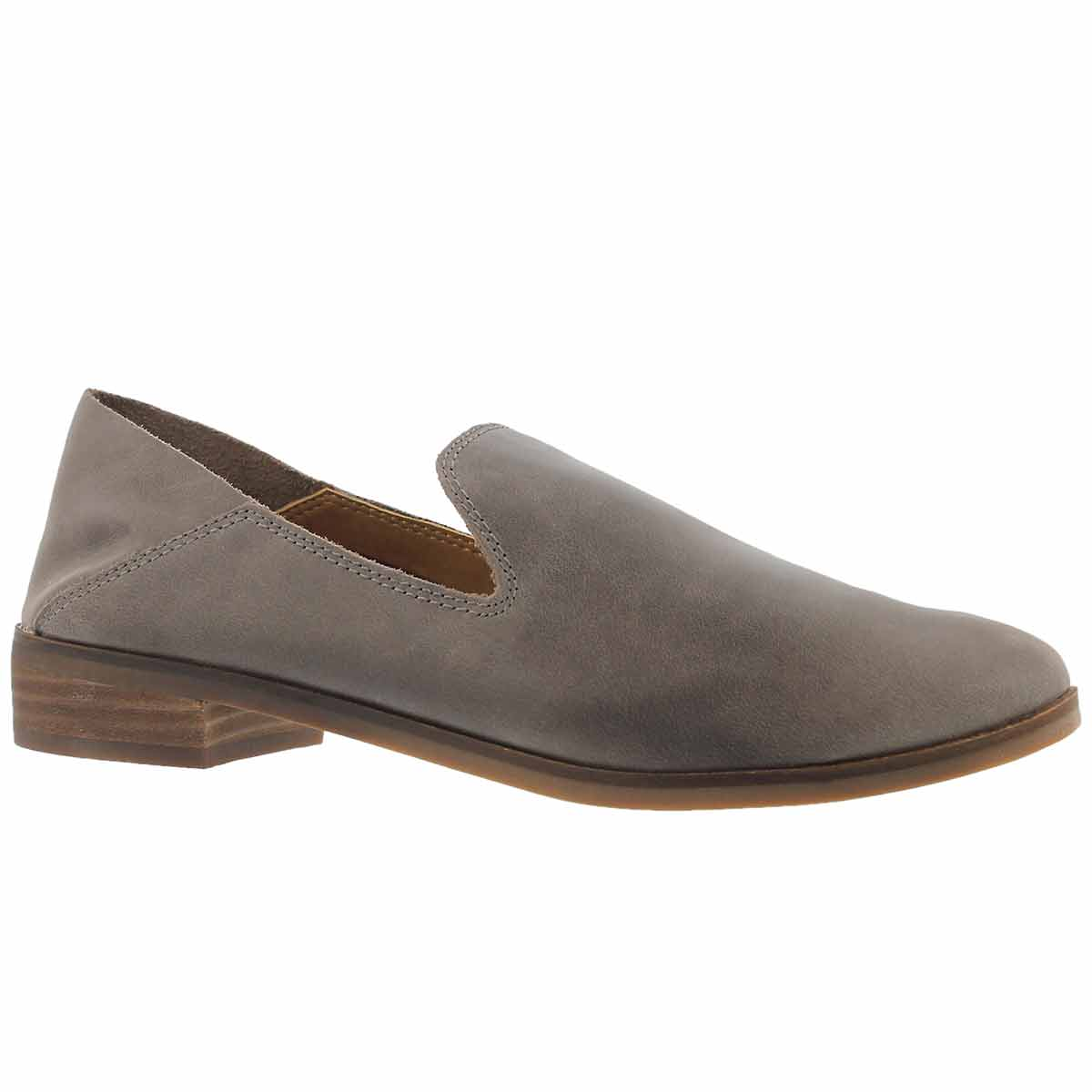 Women's CAHILL driftwood casual slip on shoes