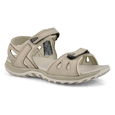 Lds Caley 3 stone 3 strap sport sandal