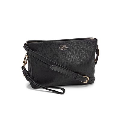 Lds Cami almond bge small cross body bag