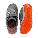 Bys M2P Bonde grey sneaker