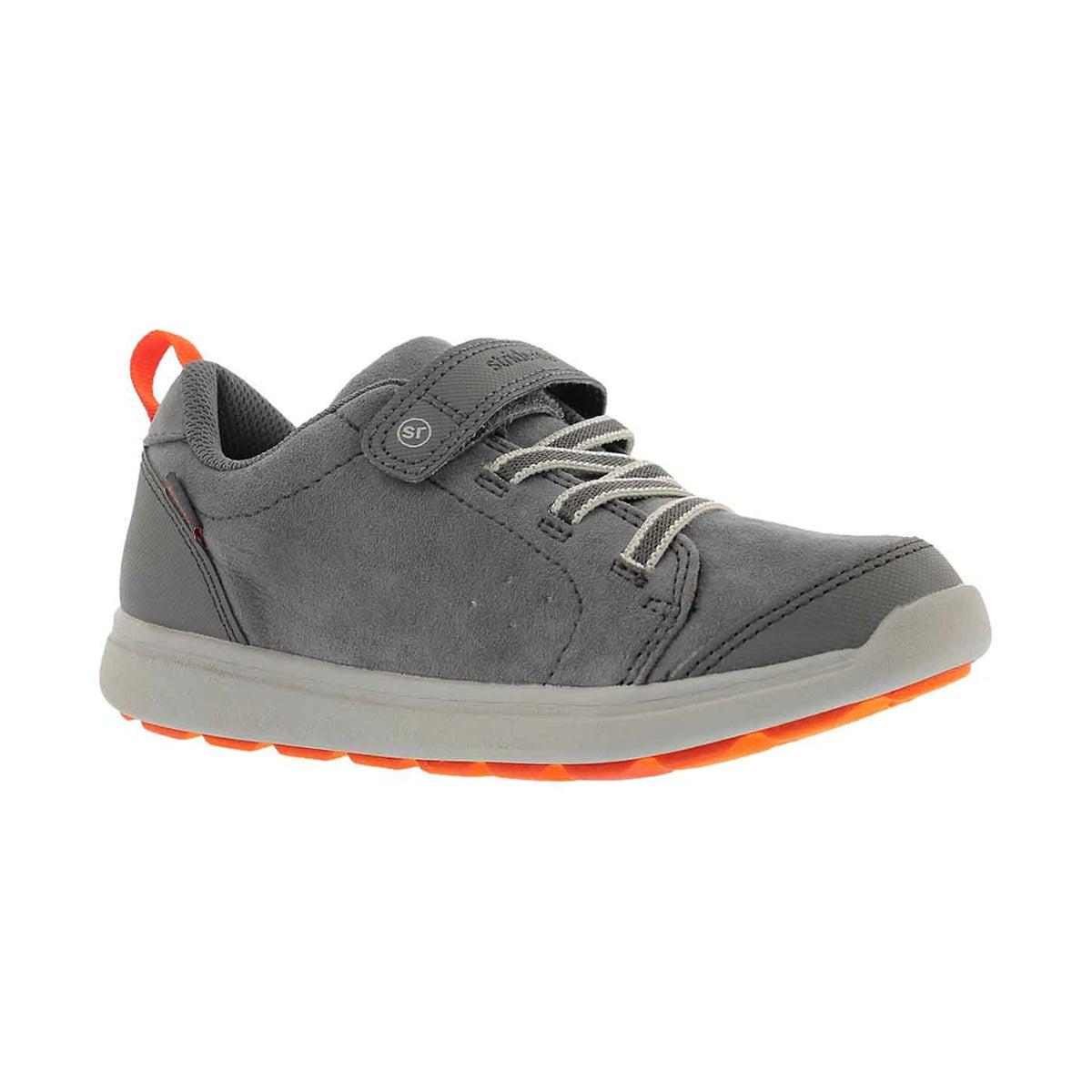 Boys' M2P BONDE grey sneakers