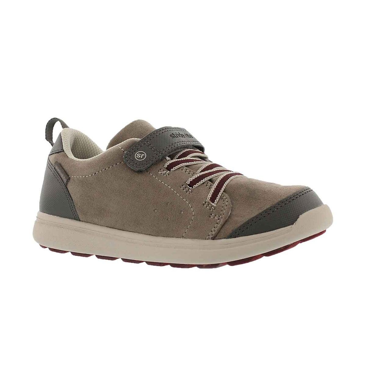 Boys' M2P BONDE truffle sneakers