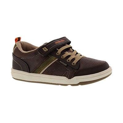 Bys M2P Kaleb brown sneaker