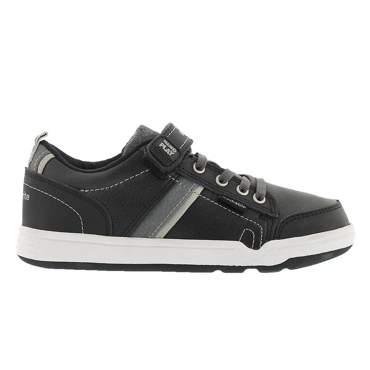 Bys M2P Kaleb black sneaker