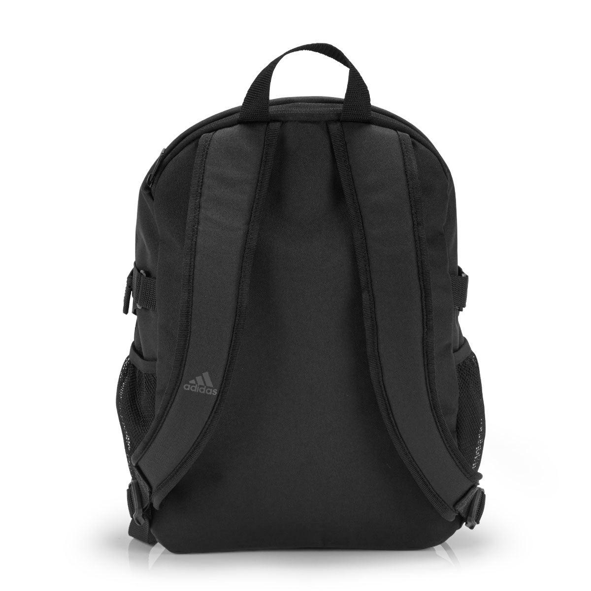 Adidas BP Power IV S MF black backpack