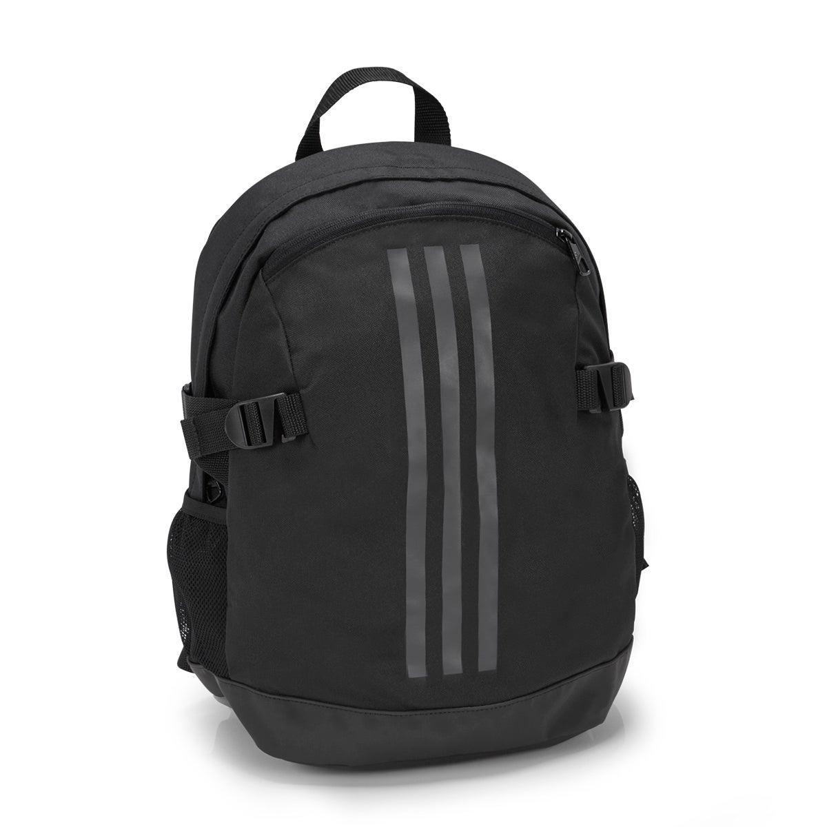 Unisex BP Power IV S MF black backpack