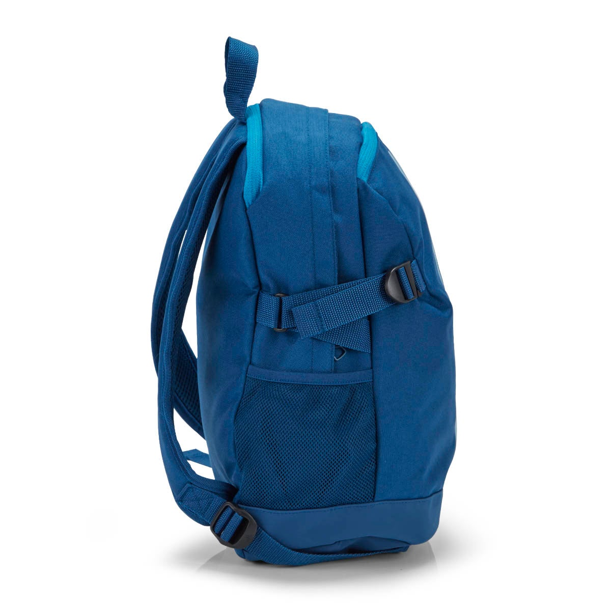 Adidas BP Power IV S MF blue backpack