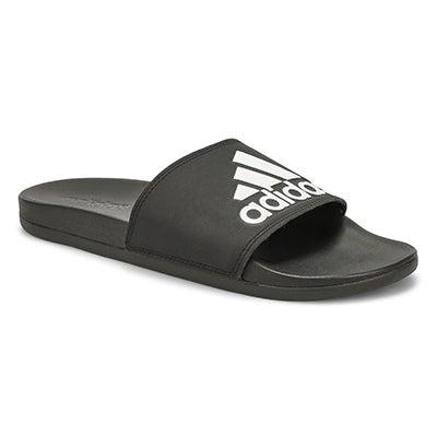 Sandale sport Adilette CF+ Logo,noir,hom