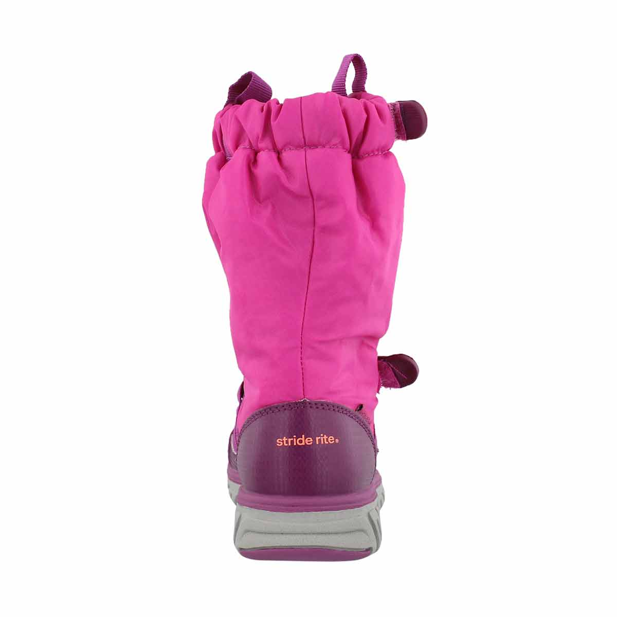 Grls M2P Sneaker Boot pink winter boot