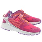 Grls M2P Cannan pink sneaker