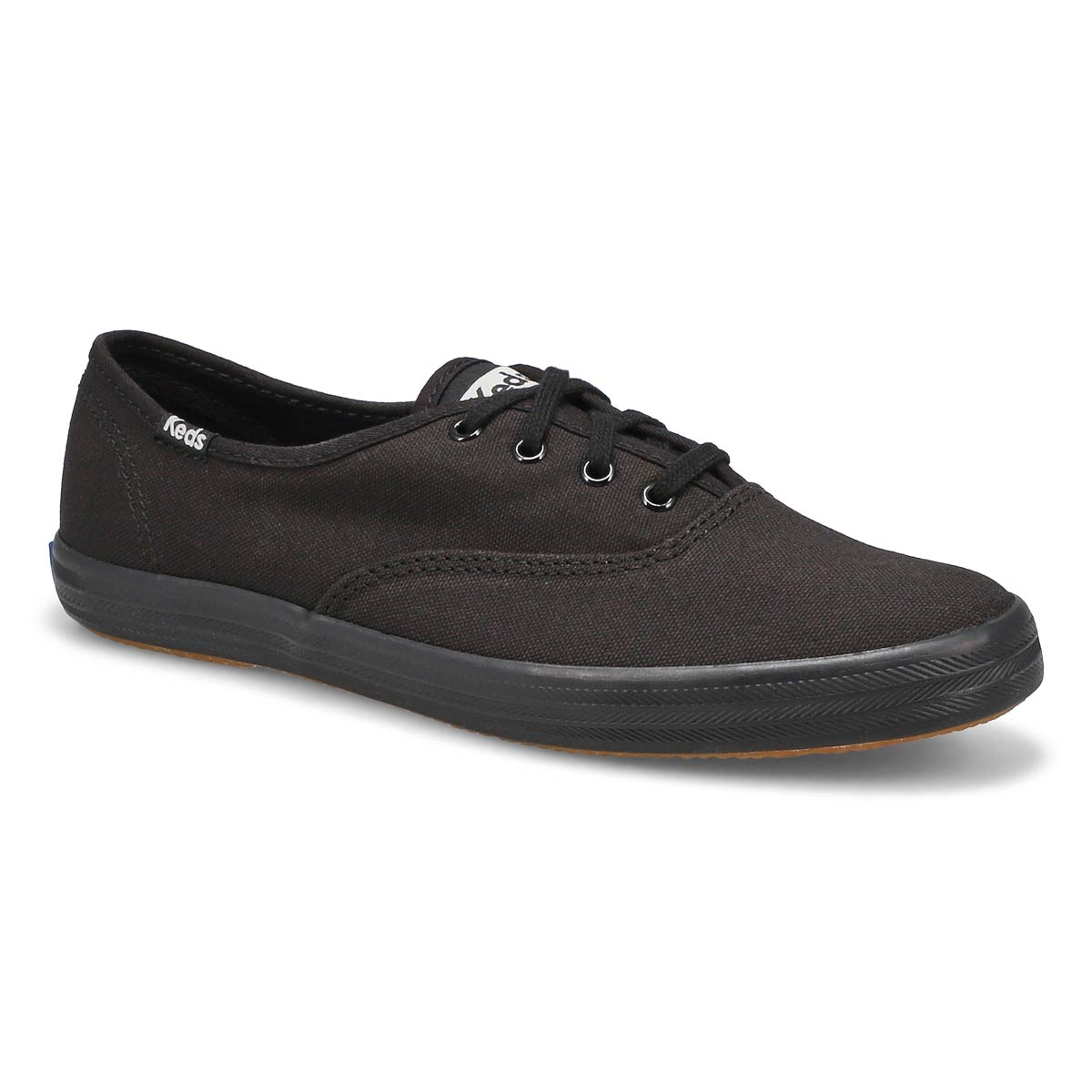 Women's CHAMPION OXFORD black/black CVO sneakers