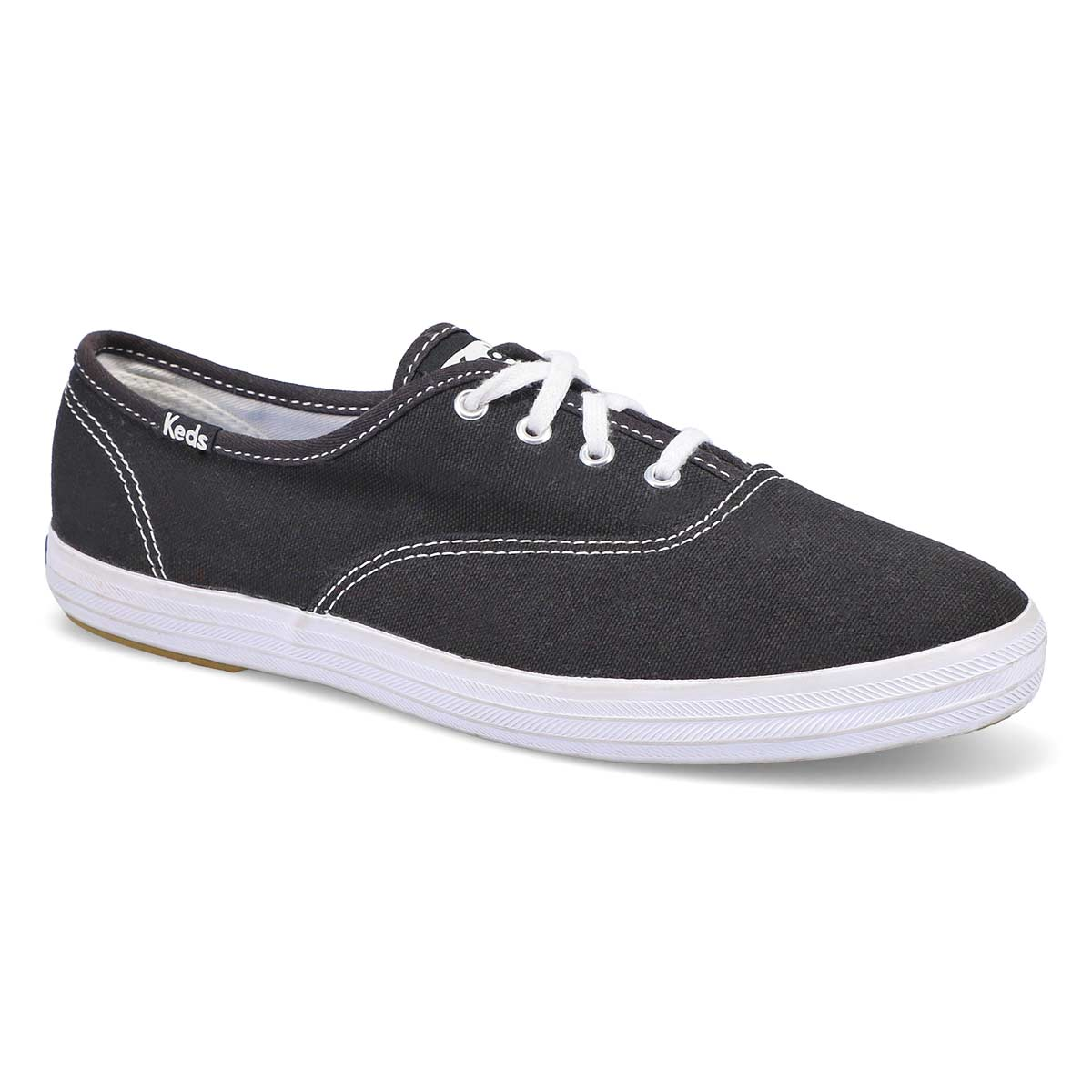 0580d47491d Keds Women s CHAMPION OXFORD black CVO sneake