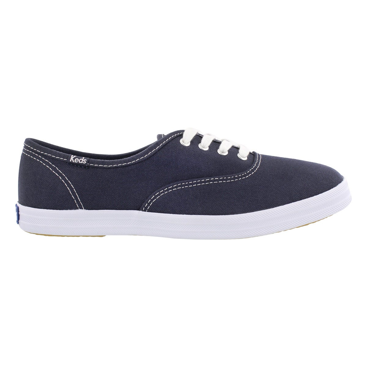 Lds Champion navy canvas CVO sneaker