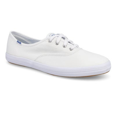 Keds Women's CHAMPION OXFORD white CVO sneakers