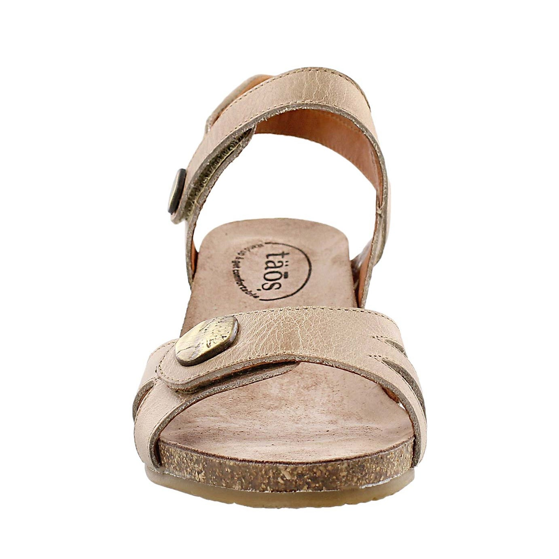 Lds Charade stone wedge sandal