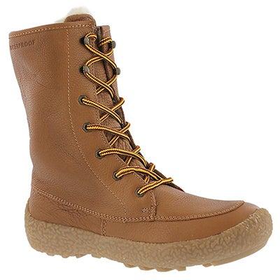 Cougar Women's CHEYENNE cedar waterproof winter boots