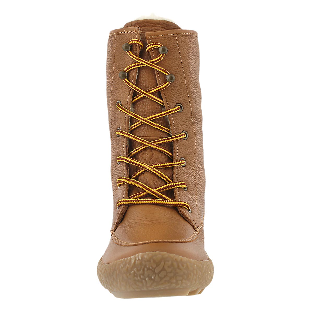 Lds Cheyenne cedar wtrpf winter boot