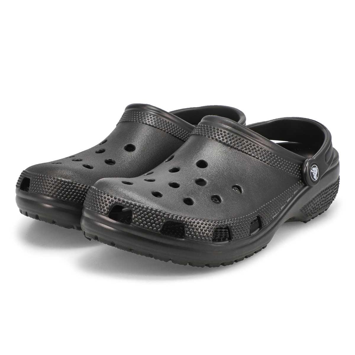Mns Classic black EVA comfort clog
