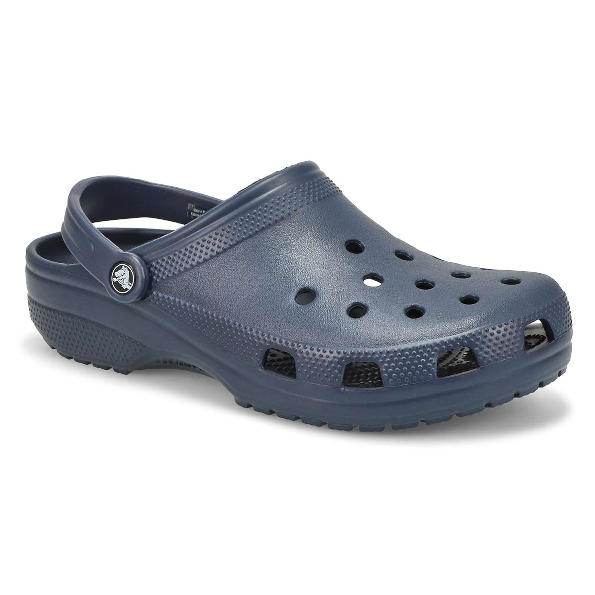 Men's CLASSIC navy comfort clogs