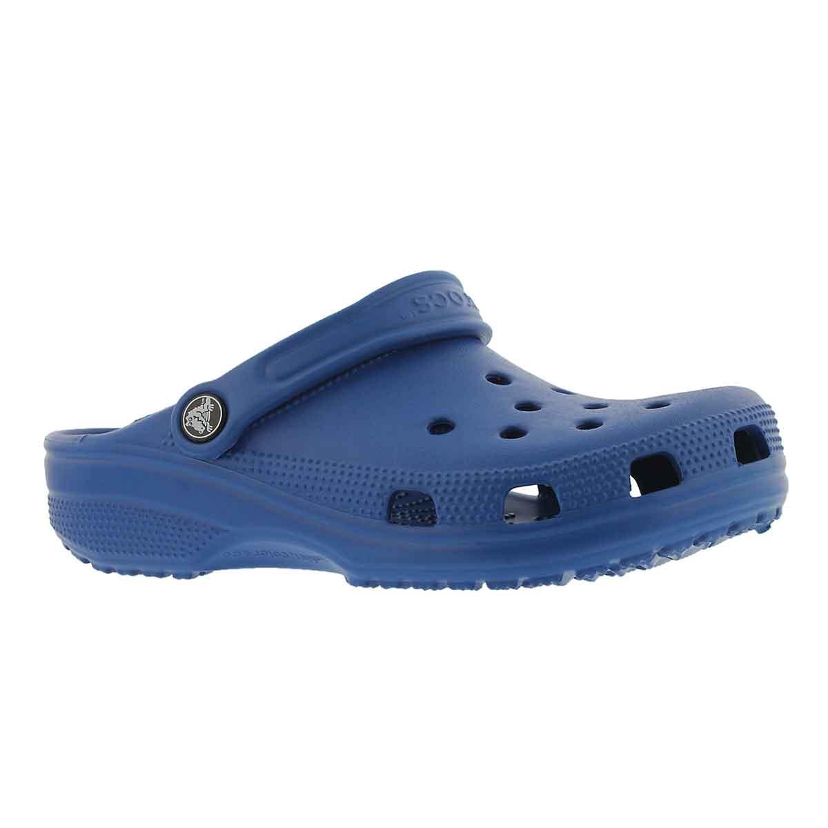 Women's CLASSIC blue jean EVA comfort clogs