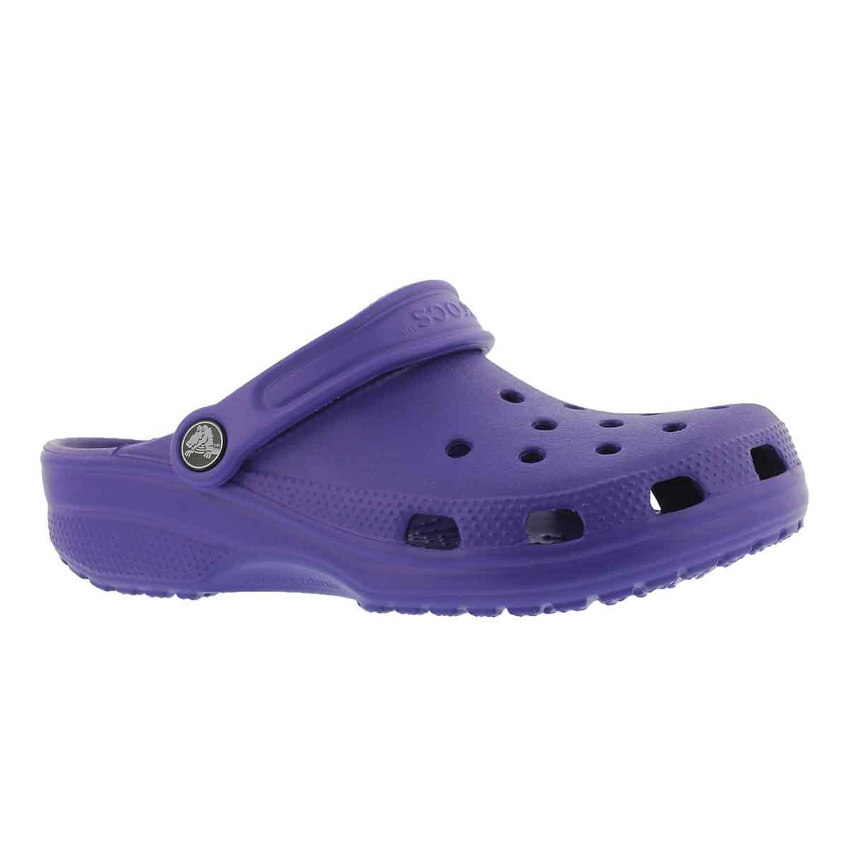 Women's CLASSIC ultraviolet EVA comfort clogs