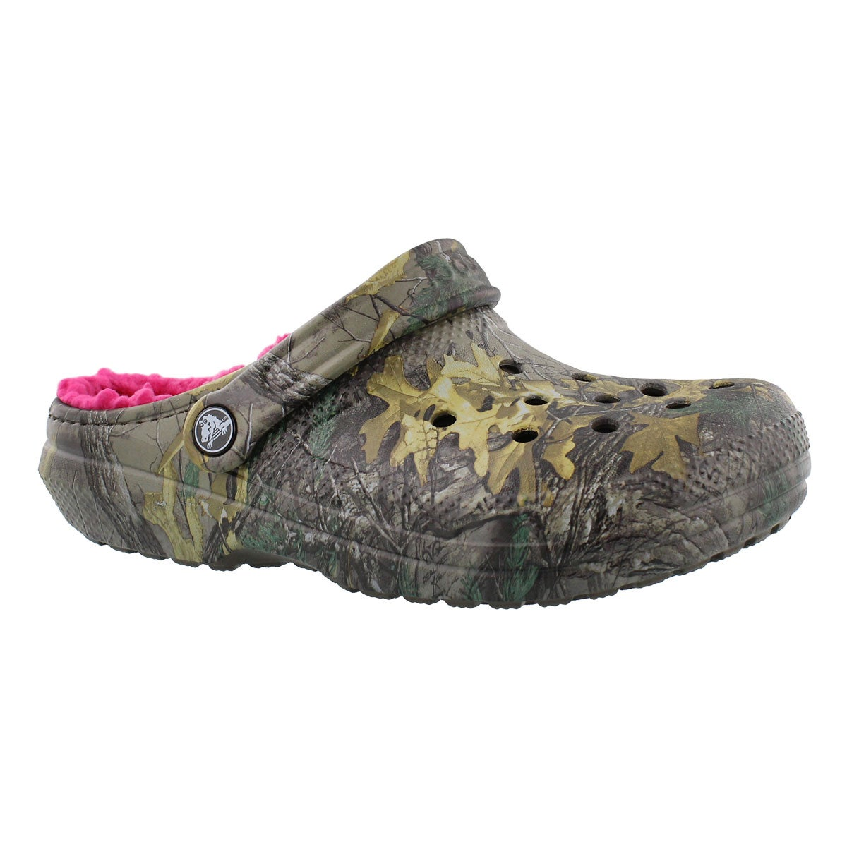 Sabot confort ClassicLined, Realtree, fe