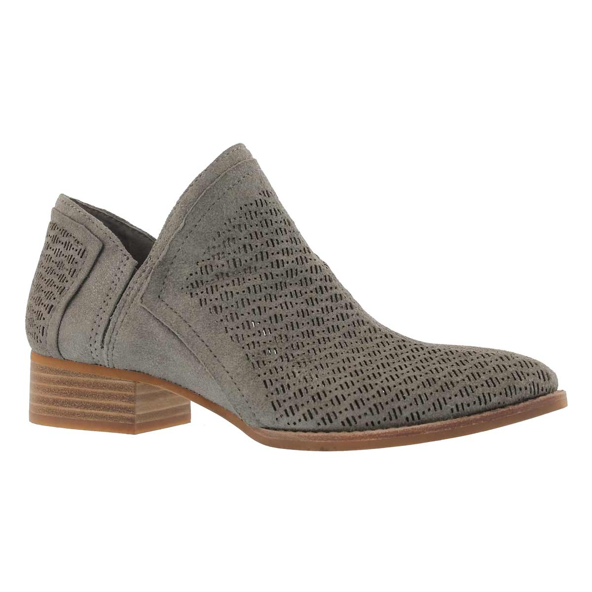 Women's CLORIEEA slip on casual booties