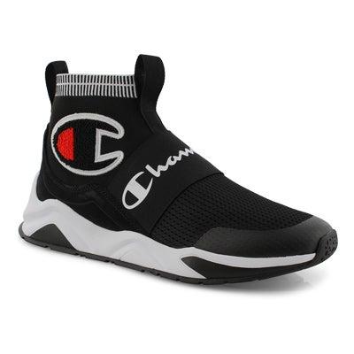 Mns Rally Pro black sneaker