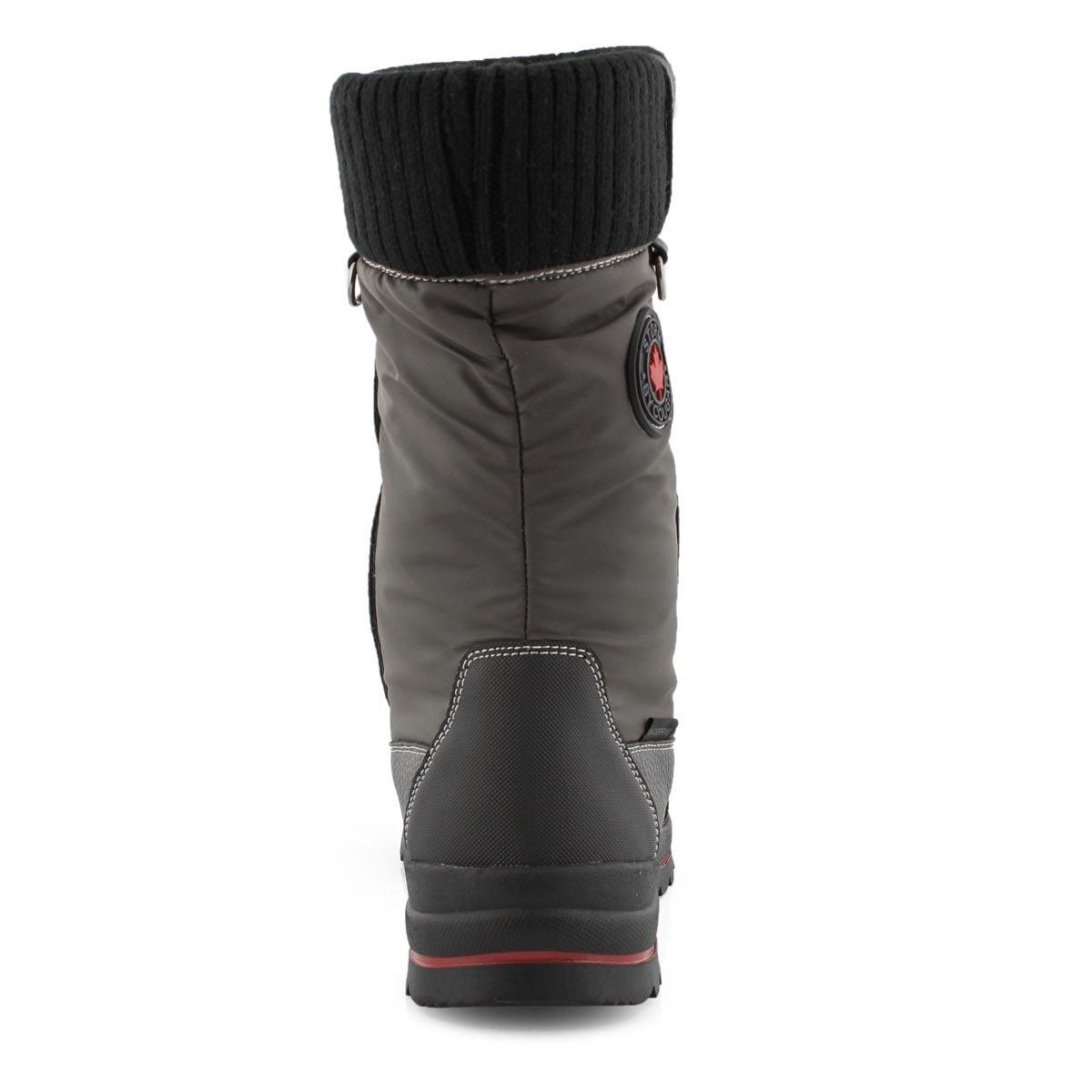 Lds Comos char waterproof winter boot
